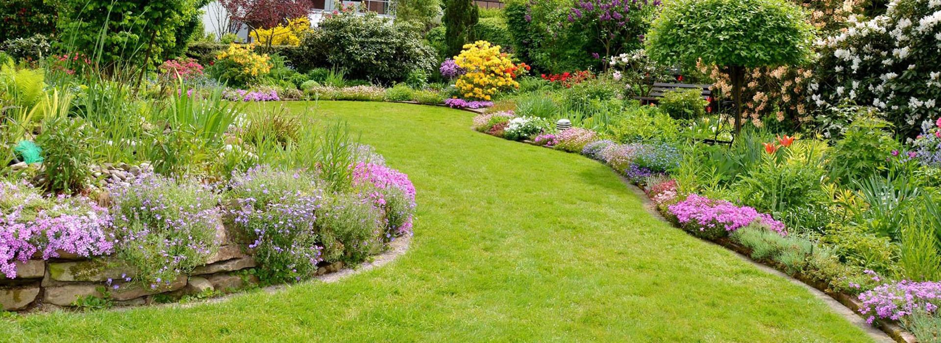 Il vostro verde porgettazione e manutezione giardini for Progettazioni giardini